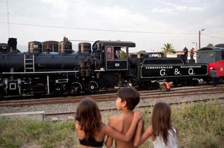 Tren Unidad Nacional