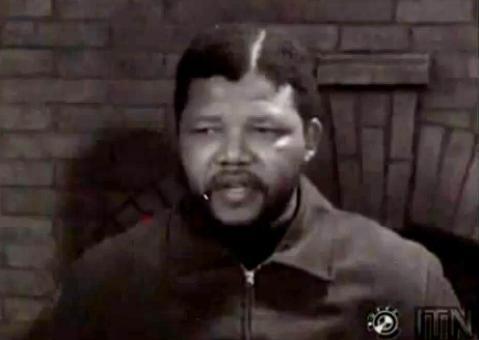Madiba en los 50-60